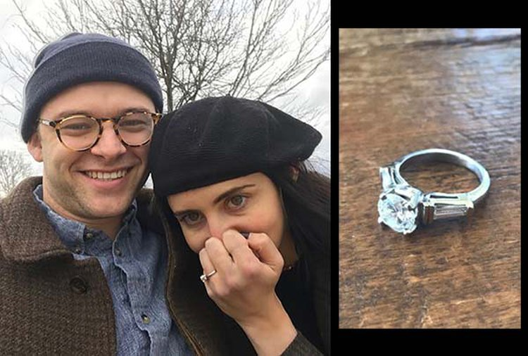 Los Angeles Man Is Reunited With Heirloom Engagement Ring in an Unlikely Twist of Fate